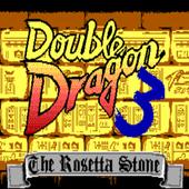 Double Dragon 3 Dragon3