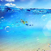 Ocean Live Wallpaper 5.0