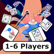 Game Collection: 1 to 6 Player Minigames 1.0.66