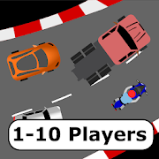 Vehicle Racing: 1 to 10 Player Local Multiplayer 1.0.5