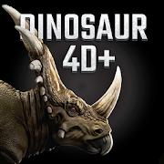 Dinosaur 4D+ 3.3.0 icon