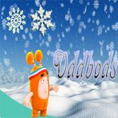 Oddbods 1.0