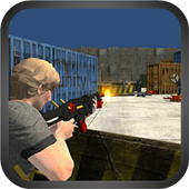 Survival Arena: 3D Shooter 1.1