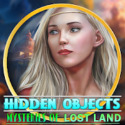 Lost Island : Hidden Object Game 100 Level 1.0