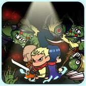 Zombie hunt: Soul menD-3Action