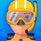 Diver - Fun games free for adults juegos 1.6
