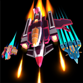 Roid Rage: Space Force 1.5