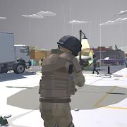 Dude Gang Warfare: Open World Sandbox Simulator 1.1