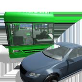Car Driving - 3D Simulator 1.2.1
