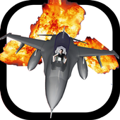Jet Plane 3D Flying Simulator 1.1