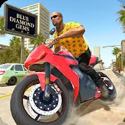 City Traffic Moto Rider 1.0.1