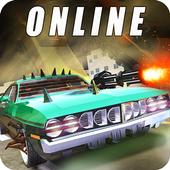 Death Arena online 1.0