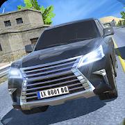 Offroad Car LX 1.3