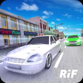 Racing in Flow - Sport cars 1.0