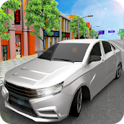Russian Cars: Evolution 1.3