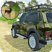 Russian Hunting 4x4 1.5.2