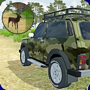Russian Hunting 4x4 2.6