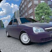 Tinted Car Simulator 8