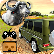 VR Hunting Safari 4x4 1.0.1