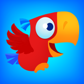Flappy Poppy - Tropic Bird 2.0.0