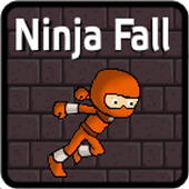 Ninja FallOutGGAction