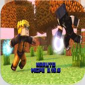 Mod Naruto For Minecraft Pe 1.2