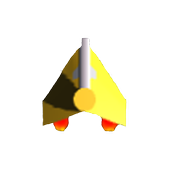 Little Yellow Space Ranger 13.0