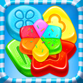 Jelly Smash Mania