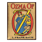 Ozma of Oz 1.0