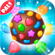 Match 3 Candy Land: Free Sweet Puzzle Game 1.0.1