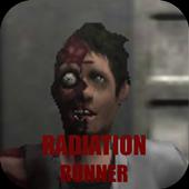 Radiation Runner - Last Man 1.5