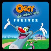 New Adventure Begins - Oggy 1.1