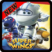 New Adventure Wings 1.0
