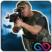 Commando Shooter Missions Adventures For Free 3D 1.11