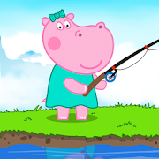 Fishing: Catch fish 1.2.6