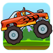 Extreme Racing: Monster Truck 1.0.2