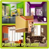 Paint Color Decorating 1.0
