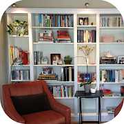 Home Library Ideas 1.0