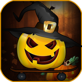 Halloween Pumpkin Run 1.0