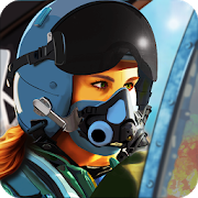 Ace Fighter: Modern Air Combat Jet Warplanes 2.58
