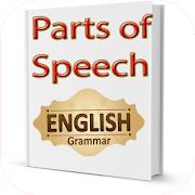 Parts of Speech English Grammar 1.8