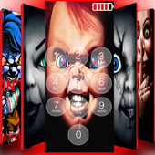 Pattern Lock Screen For Chucky 1.3