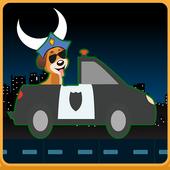 Paw Puppy Cop Patrol 1.0