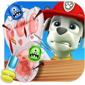 Paw Puppy Foot Doctor 1.0