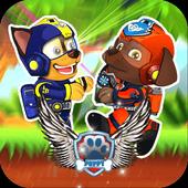 Super Paw Games Patrol 1.0