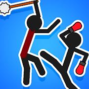 Stickman Knock Out Warrior - Ragdoll Fighting 1.0.3