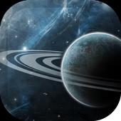 Saturn Wallpaper 1.5