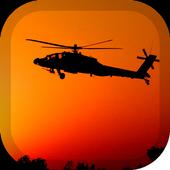 War Helicopter Wallpaper 1.5