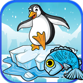 Penguin Running Adventure 1.0