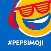 #PepsiMoji Keyboard - LATAM 1.2